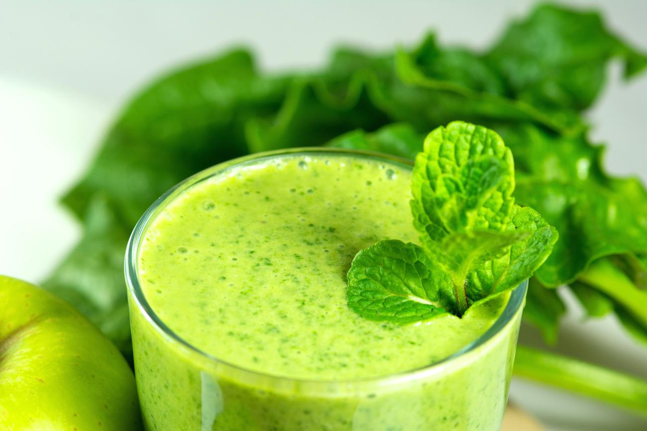 Gesunde Ernährung - A healthy Diet (Photo: © kritsada171 - Fotolia.com)