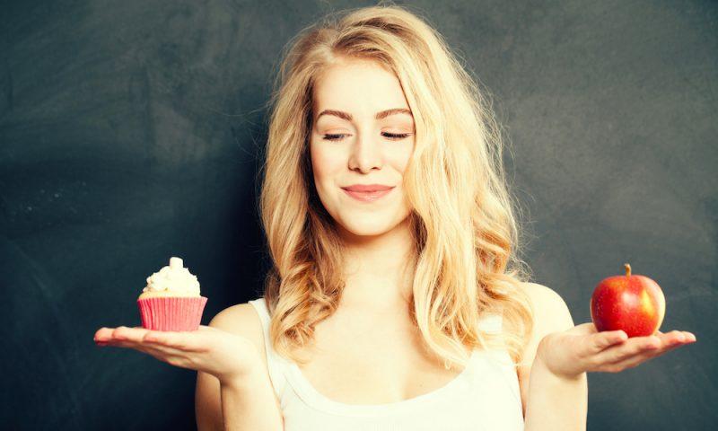 Gesund essen als Rheuma Optimist - Healthy eating is important as a rheumatism Optimist (Foto-Copyright: Fotolia / artmim)